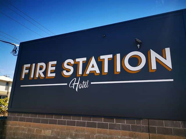 About The Fire Station Hotel Wallsend, NSW