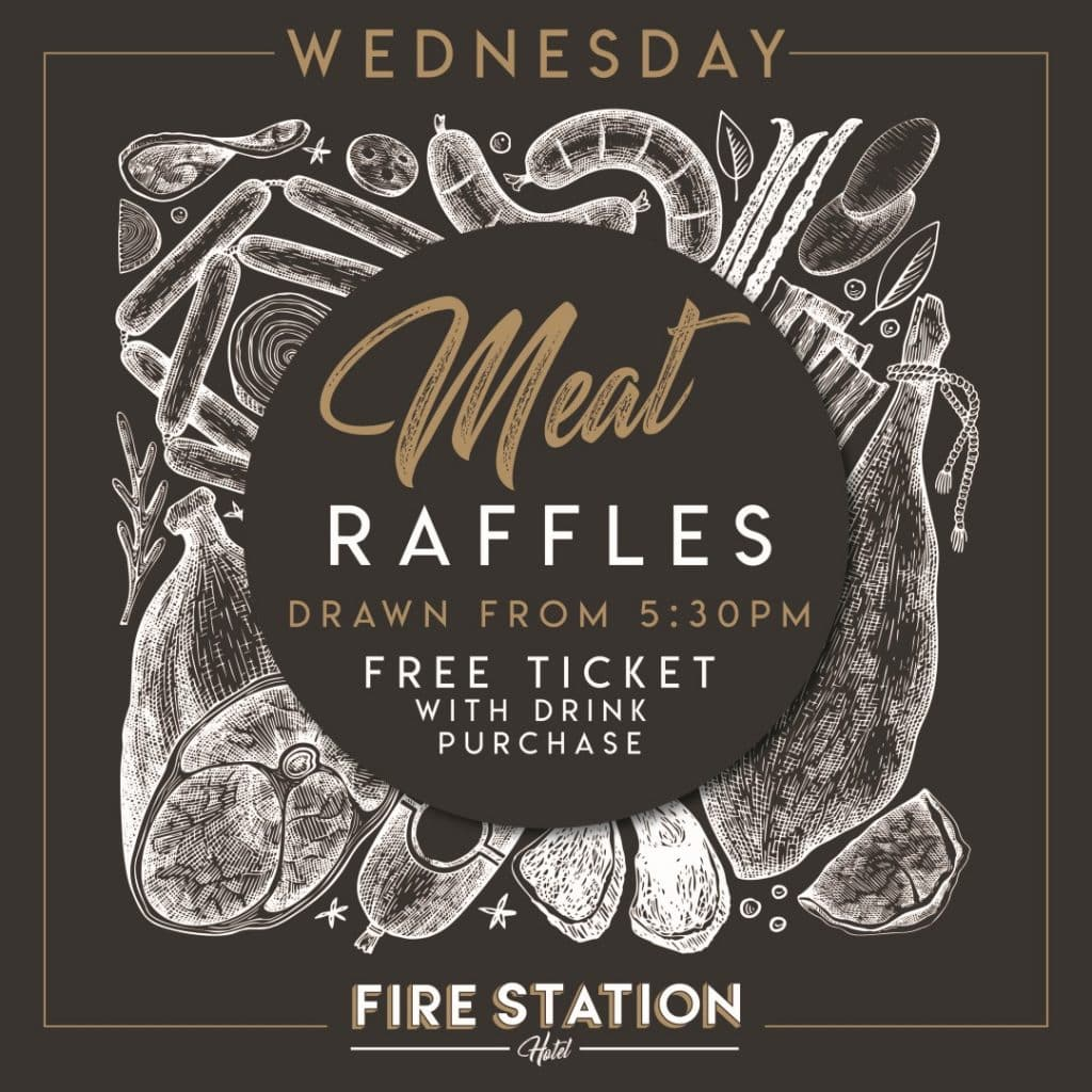 What`s On at The Fire Station Hotel Wallsend, NSW